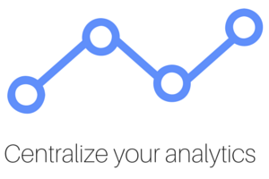Integrates with Google Analytics